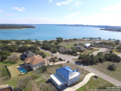 Photo of 829 KINGS POINT DR, Canyon Lake, TX 78133 (MLS # 1437030)