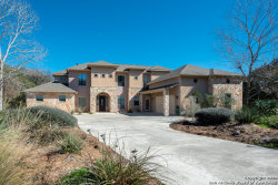 Photo of 15820 CHINQUAPIN, Helotes, TX 78023 (MLS # 1437050)