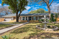 Photo of 215 NORTHCREST DR, Castle Hills, TX 78213 (MLS # 1437096)