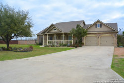 Photo of 18010 LAKE WIND DR, Lytle, TX 78052 (MLS # 1437197)