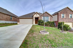 Photo of 7411 Valle Mission, Boerne, TX 78015 (MLS # 1438055)