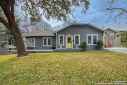 Photo of 118 ROUTT ST, Alamo Heights, TX 78209 (MLS # 1438192)