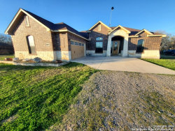 Photo of 405 FALLING LEAF DR, Lytle, TX 78052 (MLS # 1438459)
