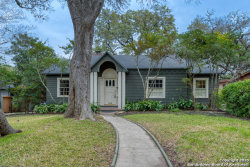 Photo of 430 EVANS AVE, Alamo Heights, TX 78209 (MLS # 1438693)