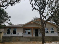 Photo of 1632 Valley Forest, Canyon Lake, TX 78133 (MLS # 1439012)