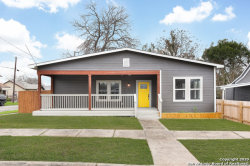 Photo of 712 NEVADA ST, San Antonio, TX 78203 (MLS # 1439032)