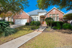 Photo of 107 Binham Heights, Shavano Park, TX 78249 (MLS # 1439272)