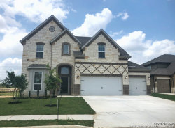 Photo of 413 Bee Caves Cove, Cibolo, TX 78108 (MLS # 1439298)