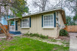 Photo of 215 ROUTT ST, Alamo Heights, TX 78209 (MLS # 1440485)