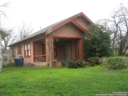 Photo of 1402 N Center St, San Antonio, TX 78202 (MLS # 1441075)