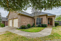 Photo of 23555 ENCHANTED FALL, San Antonio, TX 78260 (MLS # 1441170)