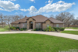 Photo of 109 ABREGO TRAIL DR, Floresville, TX 78114 (MLS # 1441273)