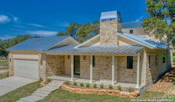 Photo of 114 CHAMA DR, Boerne, TX 78006 (MLS # 1441277)