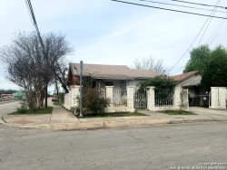 Photo of 1925 W SALINAS ST, San Antonio, TX 78207 (MLS # 1441518)