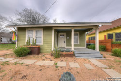 Photo of 121 BUFORD, San Antonio, TX 78202 (MLS # 1441802)