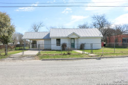 Photo of 1303 AVENUE K, Hondo, TX 78861 (MLS # 1442238)
