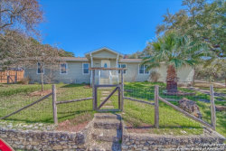 Photo of 17843 Hilltop Dr, Grey Forest, TX 78023 (MLS # 1443958)