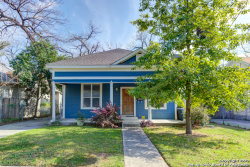 Photo of 128 Panama Ave, San Antonio, TX 78210 (MLS # 1444951)