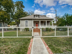 Photo of 331 WESTFALL AVE, San Antonio, TX 78210 (MLS # 1445596)