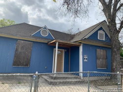 Photo of 625 S OLIVE ST, San Antonio, TX 78203 (MLS # 1445615)