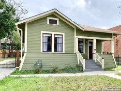 Photo of 724 N Cherry St, San Antonio, TX 78202 (MLS # 1446120)