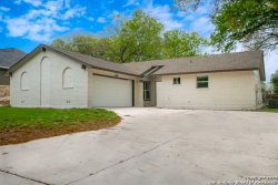 Photo of 7541 LEAFY HOLLOW CT, Live Oak, TX 78233 (MLS # 1446814)