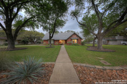 Photo of 130 WILLIAM CLASSEN DR, Hollywood Pa, TX 78232 (MLS # 1447088)