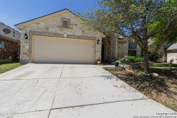 Photo of 13107 Moselle Forest, Helotes, TX 78023 (MLS # 1447415)
