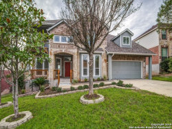 Photo of 10526 WIND WALKER, Helotes, TX 78023 (MLS # 1447769)