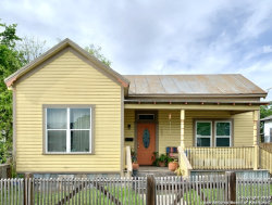 Photo of 107 KANSAS ST, San Antonio, TX 78203 (MLS # 1447923)