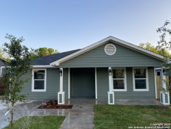 Photo of 226 Pickford Ave, San Antonio, TX 78228 (MLS # 1447985)