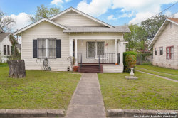 Photo of 1007 RIGSBY AVE, San Antonio, TX 78210 (MLS # 1448197)