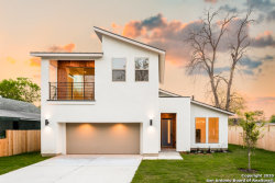 Photo of 310 E Fest St, San Antonio, TX 78204 (MLS # 1448384)