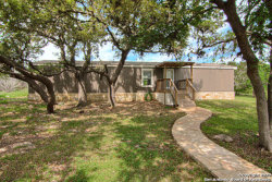 Photo of 1713 CAVE DR, Spring Branch, TX 78070 (MLS # 1448450)