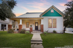 Photo of 702 E CARSON ST, San Antonio, TX 78208 (MLS # 1448452)