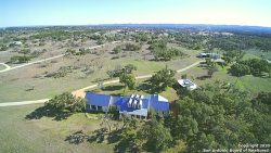 Photo of 202 Wildlife Trail, Bandera, TX 78003 (MLS # 1448654)
