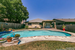 Photo of 8050 CHESTNUT BARR DR, Converse, TX 78109 (MLS # 1449309)