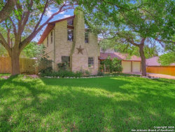 Photo of 19914 PARK BLUFF ST, San Antonio, TX 78259 (MLS # 1449493)