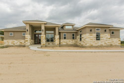Photo of 244 Cibolo Ridge, La Vernia, TX 78121 (MLS # 1449510)