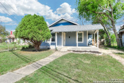 Photo of 339 E Southcross Blvd, San Antonio, TX 78214 (MLS # 1449635)