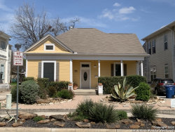 Photo of 207 FLORIDA ST, San Antonio, TX 78210 (MLS # 1449723)