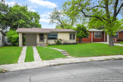 Photo of 243 NASSAU DR, San Antonio, TX 78213 (MLS # 1449725)