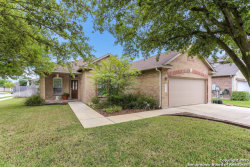 Photo of 466 SILVER BUCKLE, Schertz, TX 78154 (MLS # 1450109)