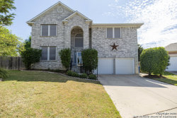 Photo of 8203 Creekrun Trail, San Antonio, TX 78249 (MLS # 1450167)