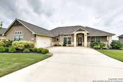 Photo of 149 Fairway Dr, Floresville, TX 78114 (MLS # 1450253)