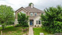 Photo of 2205 N RANCH ESTATES BLVD, New Braunfels, TX 78130 (MLS # 1450259)