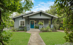 Photo of 841 Estes Ave, Alamo Heights, TX 78209 (MLS # 1455896)