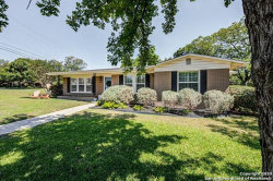 Photo of 101 ARVIN DR, Terrell Hills, TX 78209 (MLS # 1458183)