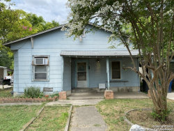 Photo of 909 RIVAS ST, San Antonio, TX 78207 (MLS # 1460207)