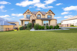 Photo of 12707 Bluff Spurs Trail, Helotes, TX 78023 (MLS # 1460285)